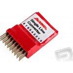 Multiplexer/Bezdrátové rozhraní pro RC simulátory IK7011050