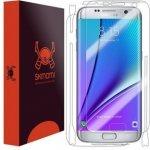 Ochranná fólie TechSkin SKINOMI Samsung Galaxy S7 Edge