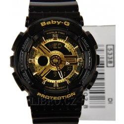 Hodinky dámské Casio Baby-G - Nejlepší Ceny.cz 8598581617