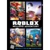 Kniha Roblox - Nejlepší adventury