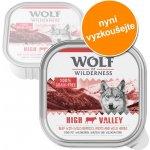 bfd1def2404 Wolf of Wilderness Adult Green Fields jehněčí 6 x 300 g