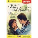 PRIDE AND PREJUDICE/PÝCHA A PŘEDSUDEK - Jane Austenová