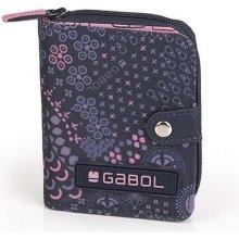 Gabol Textilní peněženka LYRIC 219888