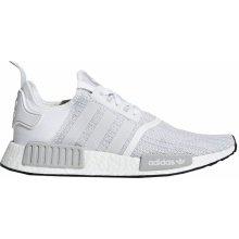 Adidas Originals NMD_R1 Bílá / Šedá