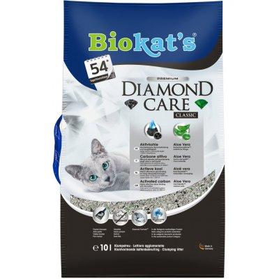 Biokat's Diamond Care Classic 8 l