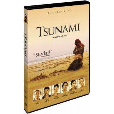 Tsunami: Následky (2DVD)