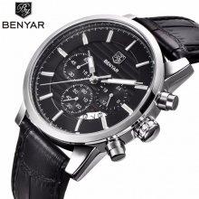 BENYAR BY-5104M, black