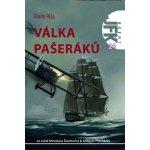 Agent J. F. K. 24: Válka pašeráků Vlado Ríša