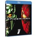 spider-man BD