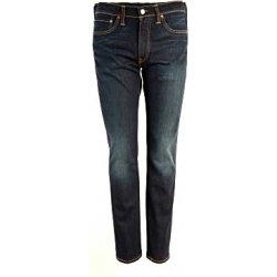 Levi s pánské jeans 504 modré tmavě modrá a6184611ba