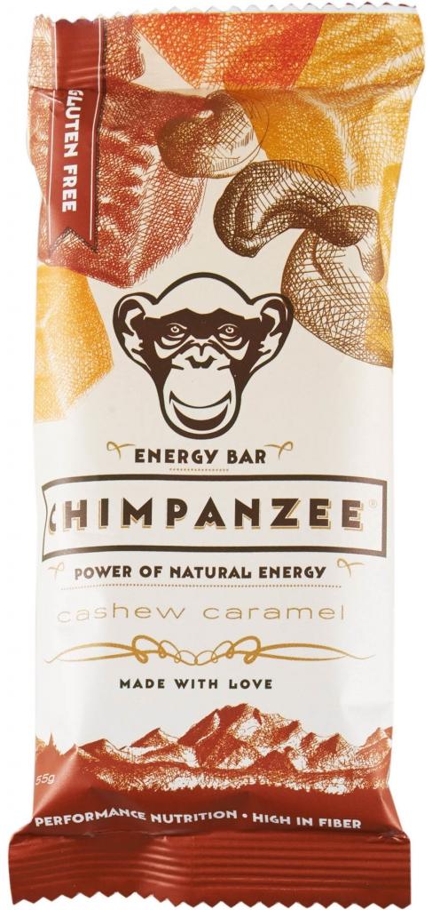 Chimpanzee ENERGY BAR 55 g - 0