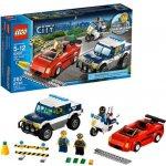 Lego City 60007 Policejní honička