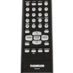 Dálkový ovladač Thomson DTH161B