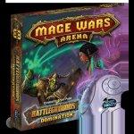 Arcane Wonders Mage Wars: Battlegrounds Domination