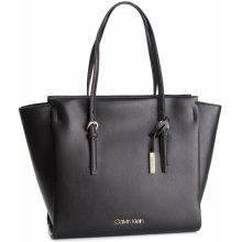 a782f33d07 Calvin Klein Avant Lrg Shopper K60K605121 Černá