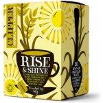 Clipper čaj Rise & Shine Cesmína citr.tr.Lem. 20 n.s.