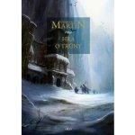 Martin George R.R.: Hra o trůnyha