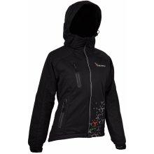 Silvini softshell bunda dámská BRAND WJ302 černá