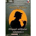 Sherlock Holmes: Případ Stříbrné Naušnice