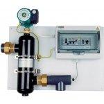 Nerezový tepelný výměník OVB 38kW