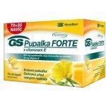 GS Pupalka Forte s vitaminem E 100 kapslí