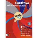 Angličtina 6 - Dokážeš to! - Výklad a cvičení pro lepší znalosti - Brezigar Barbara a kolektiv