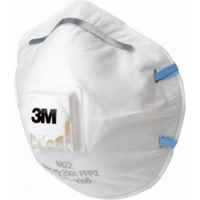 3M respirátor 8822 FFP2