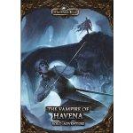 Hra na hrdiny The Dark Eye: Vampire of Havena