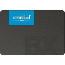 Crucial BX500 120GB, CT120BX500SSD1