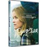 Divočina DVD