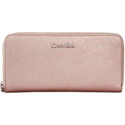 Calvin Klein kožená peněženka nude rose gold alternativy - Heureka.cz 015f786529d