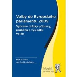 Volby do Evropského parlamentu 2009 - Klíma Michal