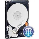 """Western Digital Scorpio Blue 250GB, 2,5"""", SATAII, 8MB, AF, WD2500BPVT"""