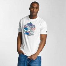 Ecko Unltd. 2 Retro T Shirt White