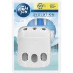 Ambi Pur 3 Volution Ocean Mist, elektrický osvěžovač vzduchu s náplní 20 ml