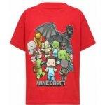 ce739658ca Minecraft Dětské tričko Party