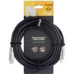 Stagg NCC5UAUNA USB N-série, A-samce/Mini A-samec 5m