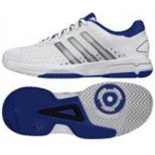 Adidas Performance Tenisové boty Barricade team 4 S82869 bílá abce909c3a