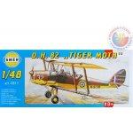D.H 82 Tiger Moth 1:48
