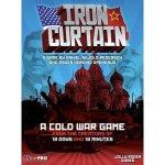 Ultra Pro Iron Curtain