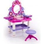 Kids World Dětský toaletní stolek