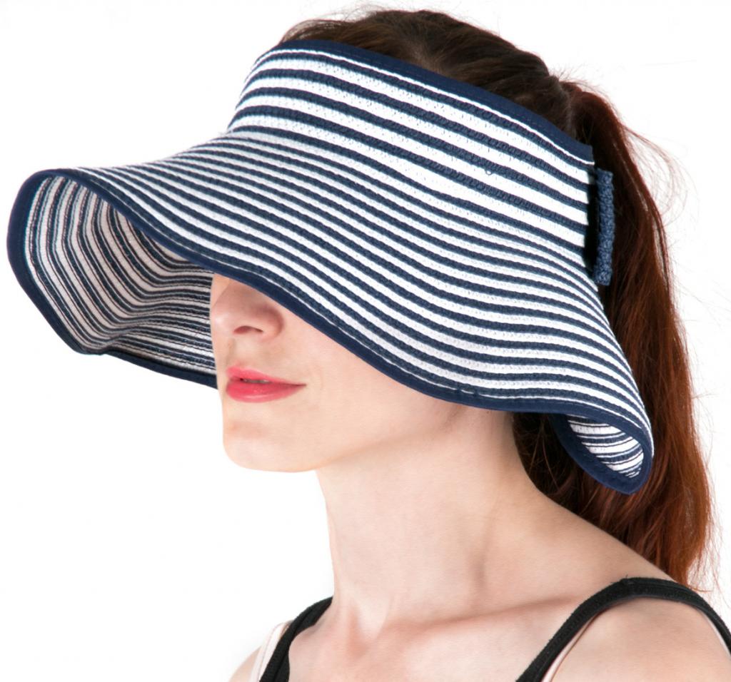 Fashion Icon Dámské slaměné stínítko Slamák   slaměný klobouk KY0002-0305  alternativy - Heureka.cz 2774b51ad9