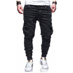 4cebefda1a2 Pánské džíny pánské džíny Jogg-Jeans Biker RJ-3207