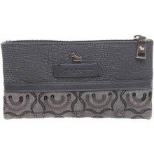 Dogsbybeluchi Peněženky dámská peněženka 25319-6 negro Černá