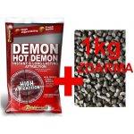 Starbaits boilies 1kg 20mm Hot Demon