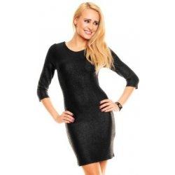 a567d702fb8 společenské šaty dlouhý rukáv černá od 1 299 Kč - Heureka.cz