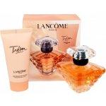Lancome Tresor EDP 50 ml + tělové mléko 50 ml pro ženy dárková sada