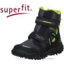 Superfit 1-00080-02 Husky schwarz kombi