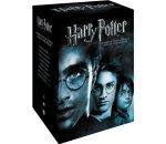 Harry Potter kolekce roky 1-7 DVD