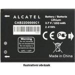 Baterie ALCATEL CAB2000073C7